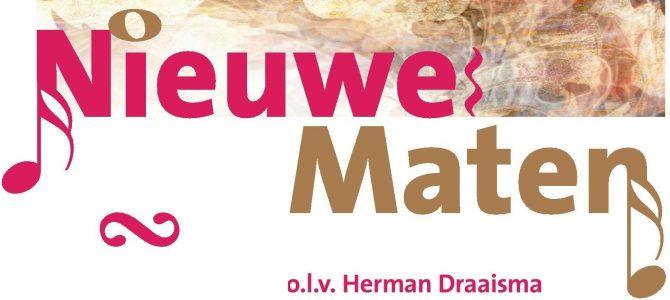 Blazersensemble Nieuwe Maten Muziek op Texel