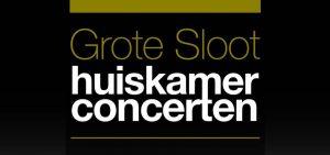 Grote Sloot Huiskamerconcerten @ Sint Maartensbrug | Noord-Holland | Nederland