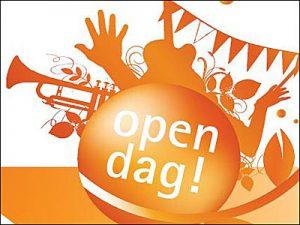 Open Dag Centrum vd Kunsten @ Kerkplein 3, Beverwijk
